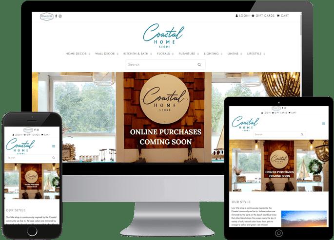 Coastal Home Store