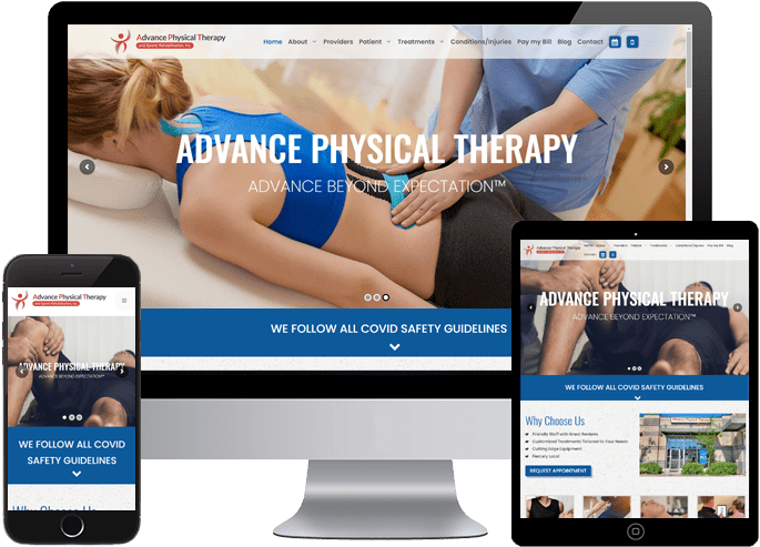 Advance Physical Therapy