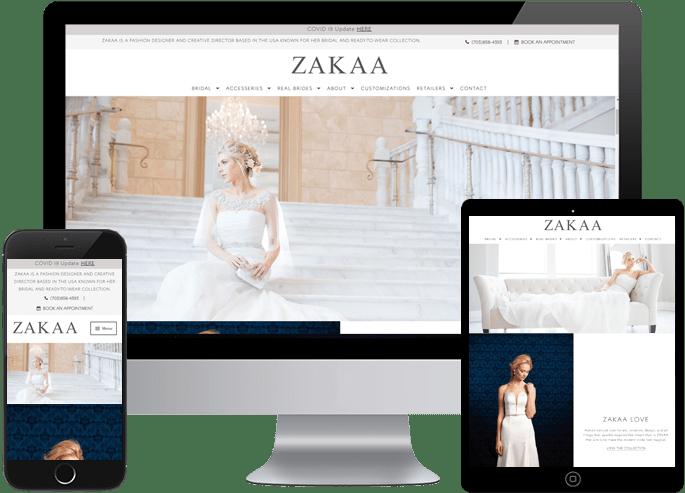 Zakaa Couture