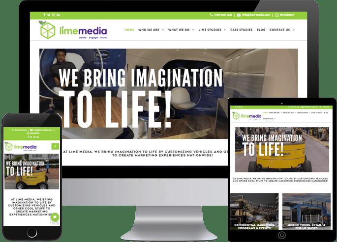 Lime-Media